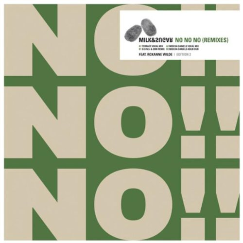 No No No (Mischa Daniels Vocal Mix)
