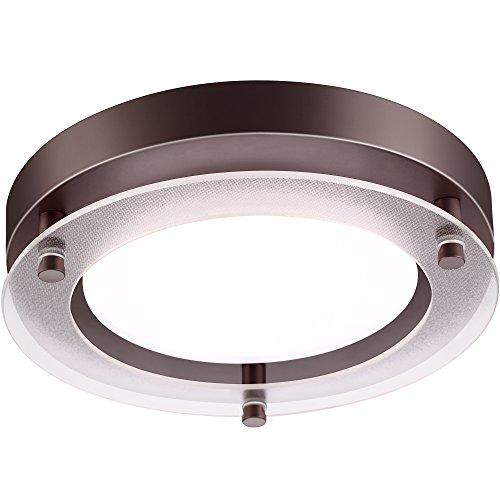 Circular Led Light Fittings in US - 8
