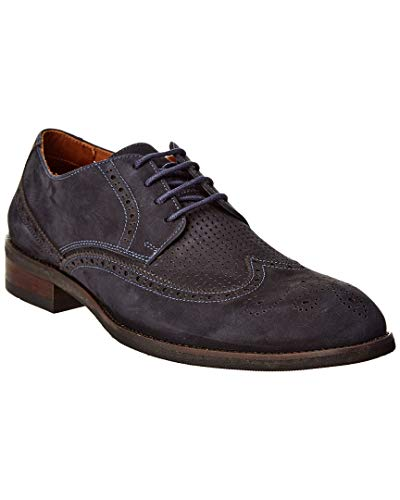 Donald J Pliner Men's Parson Navy 8 M US