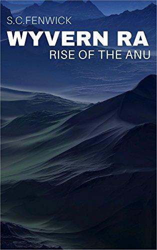 (Wyvern Ra: Rise of the Anu)