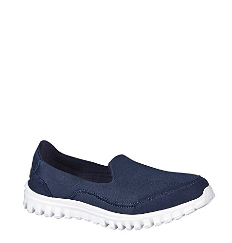 Sneaker Slip-on Blu Navy Avenue Da Donna