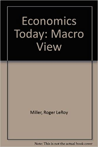 Book Economics Today: Macro View