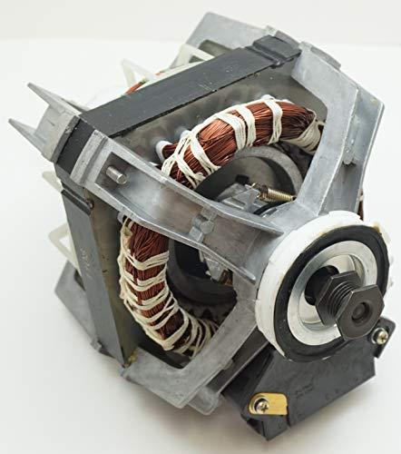 (Supco Clothes Dryer Motor for Samsung, AP4578635, DC31-00055D, SM0055D)