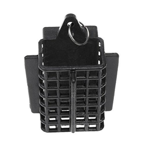 Wire Bait Cage - 7