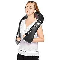 Inlife Neck and Shoulder Massager (Black)