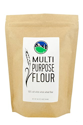 Milled to Order Multi Purpose Flour |