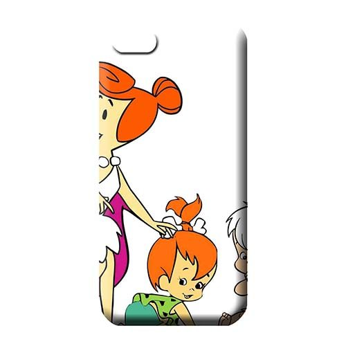 Protection Protective Cases Phone back Shell The Flintstone Kids First-class iPhone 7 for $<!---->