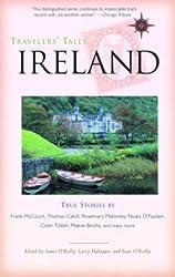 Travelers' Tales Ireland: True Stories