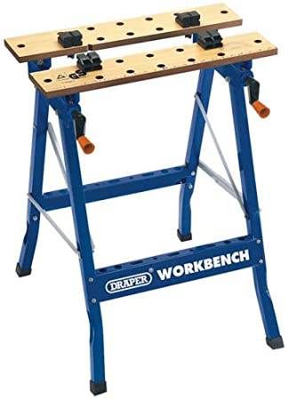 Incredible Draper 59244 Fold Down Workbench 600Mm Old Version Pdpeps Interior Chair Design Pdpepsorg