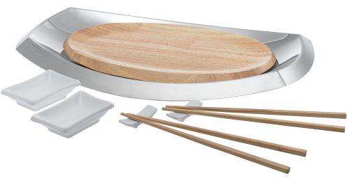 Yamazaki Signature 19-Inch Sushi Set