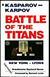 Battle of the Titans, Raymond Keene, 0020083513