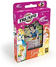 Trunfogirls Disney Grow