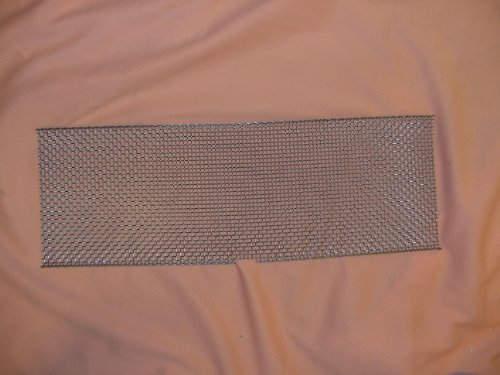 Tec Gas Grill Replacement Burner Top Screen Sterling I & Patio I