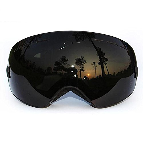 Multicolor Snowmobile Ski Goggles with D - Dolphins Black Frame Sunglasses Shopping Results