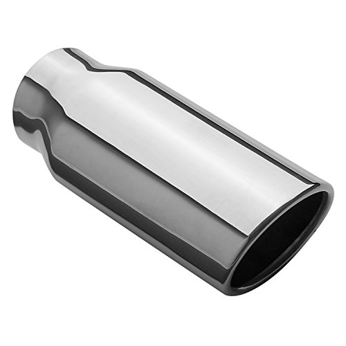 magnaflow exhaust tip chrome - 2
