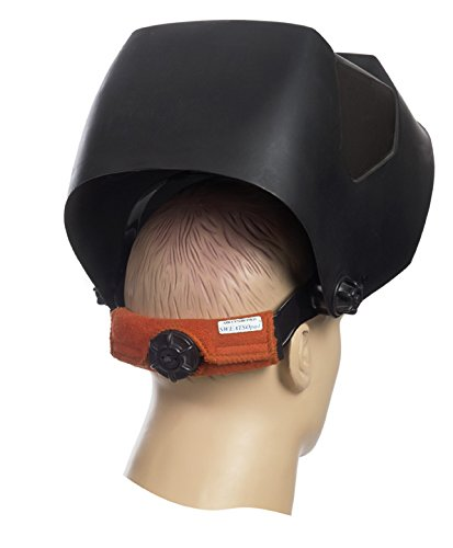 Weldas Helmpolster SWEATSOpad Stirnband fü r Schweiß helm Rü ckseite Helmband 20-3300V Schutzschilde und -hauben