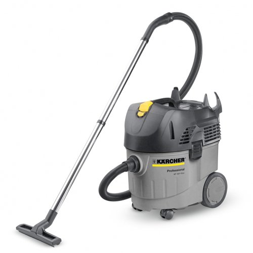 karcher-nt35-1-92-gallon-high-performance-self-cleaning-wet-dry-vacuum