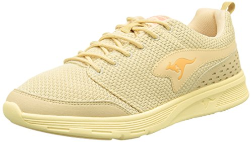 Zapatillas Adulto Orange 650 KangaROOSCurrent Powder Unisex Hxaq7Rwd