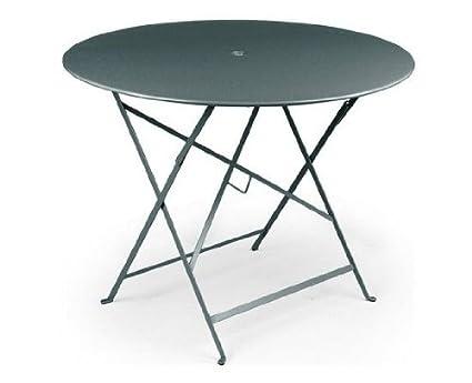 Table ronde Bistro (96) - Fermob: Amazon.fr: Cuisine & Maison