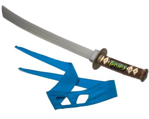 amazon com teenage mutant ninja turtles leonardo s electronic