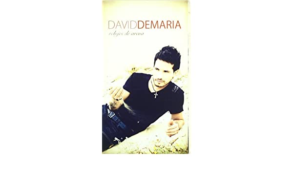 - Relojes De Arena by David Demaria (2014-05-13) - Amazon.com Music