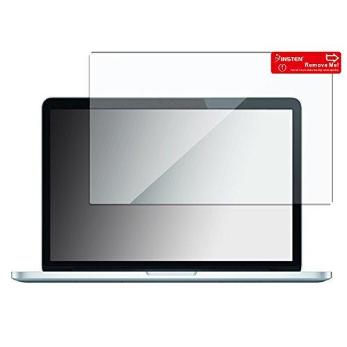 Insten 2 packs Reusable Screen Protectors Compatible With Apple Macbook Air 13-inch