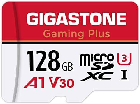 Gigastone Carte Mémoire 128 Go Gaming - Actualités des Jeux Videos