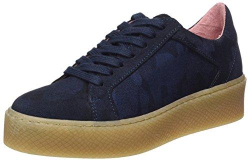 Navy Sneaker Damen Blau Soho SPM xqSOHHa