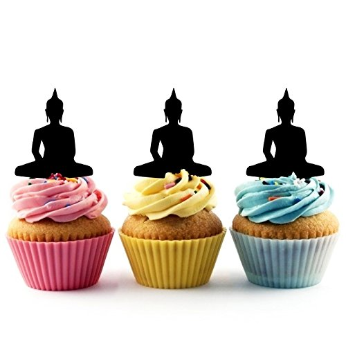 buddha decor for cake buyer's guide
