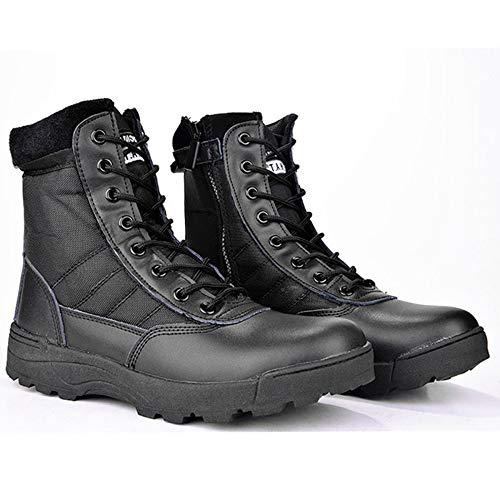 Désert Patrouille De Mens Bottes Wearable dérapant Combat Tactical Black Armée Anti qYwz6Sq
