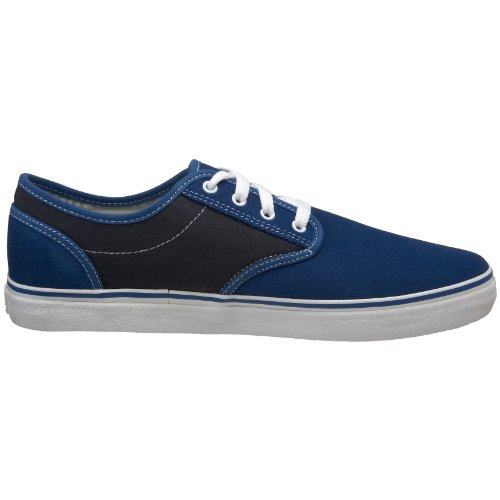 DVS Shoes Rico Ct Fa3, Herren Sneaker Blau (Royal Suede)