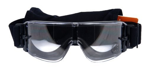 Lancer Tactical Airsoft Safety Goggles, Frameless, Model: , Sport & Outdoor