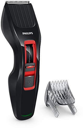 Philips HC3420/15 Cordless Hair Clipper, 110-240 Volts (Worldwide use)