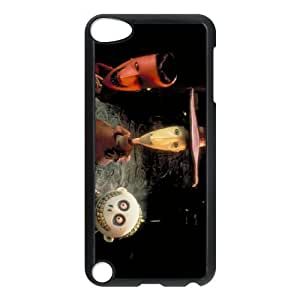 ipod 5 Black The Nightmare Before Christmas phone cases&Holiday Gift