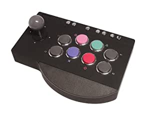 PlayStation 3 Arcade Stick