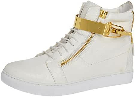 J75 by Jump Men's Zeus High-top Sneaker