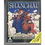 Shanghai for Atari Lynx