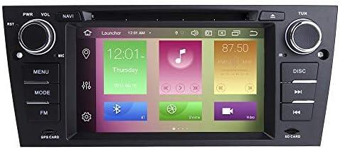 Für Bmw E90 E91 E92 E93 Android 10 0 Octa Core 4 Gb Ram Elektronik