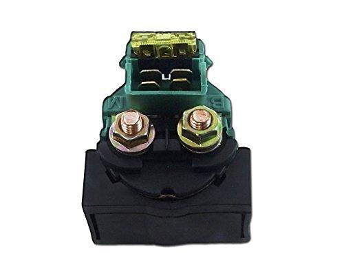 High Quality Starter Solenoid Relay Kawasaki Bayou KLF 220 Klf220 1988 1989 1990 1991 1992 1993 1994 1995 1996 1997 1998 1999 2000 2001 2002