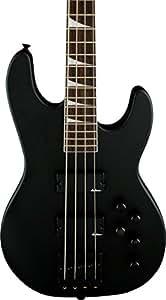 Jackson CBXNT IV Concert Bass - Satin Black