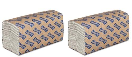 Genuine Joe C-fold Towels - 6