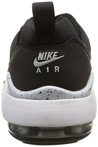 Nike Women's Air Max Siren Running Shoe Pure Platinum/Black-white clearance purchase shopping online free shipping cheap shop for sale pre order buy cheap shop offer 2zILJ