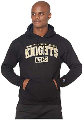 メンズ パーカー・スウェットシャツ UCF Knights Powerblend Fleece Hoodie [並行輸入品]