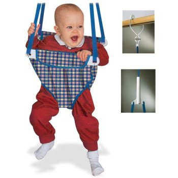 66f96576720e Evenflo Johnny Jump Up Baby Exerciser - Buy Online in Oman.
