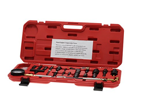 Aven 789-0070 Pro Diesel Compression Tester by Aven (Image #1)