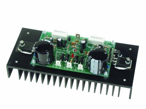 - Velleman 200W POWER AMPLIFIER MODULE (VM100)