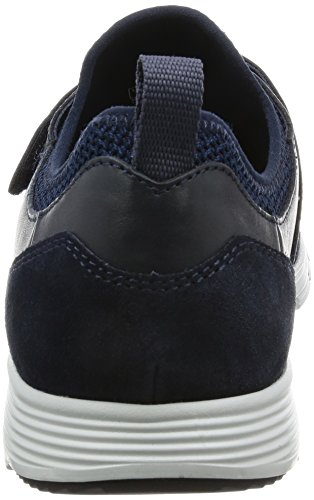 Snapish U Geox Men's Navy C Sneaker Fashion HAxZFqxwf