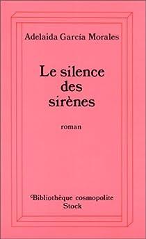 Le Silence des sirènes par García Morales