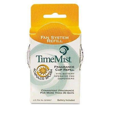 TimeMist Fan Fragrance Cup -