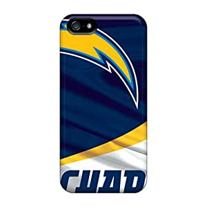OMI1101kgfn SUNY Awesome Case Cover Compatible With Iphone 5/5s - San Diego Chargers